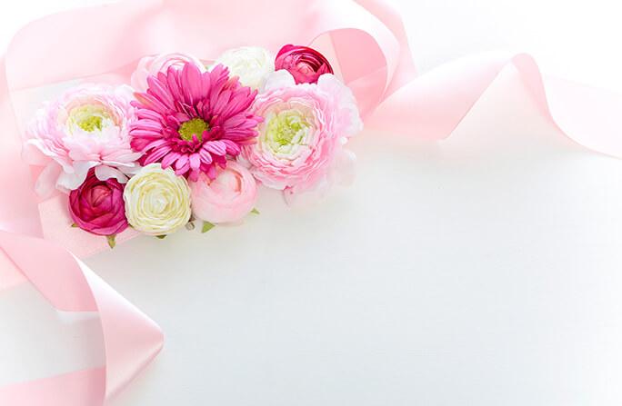 【男の子・女の子別】出産祝いにおすすめの誕生花