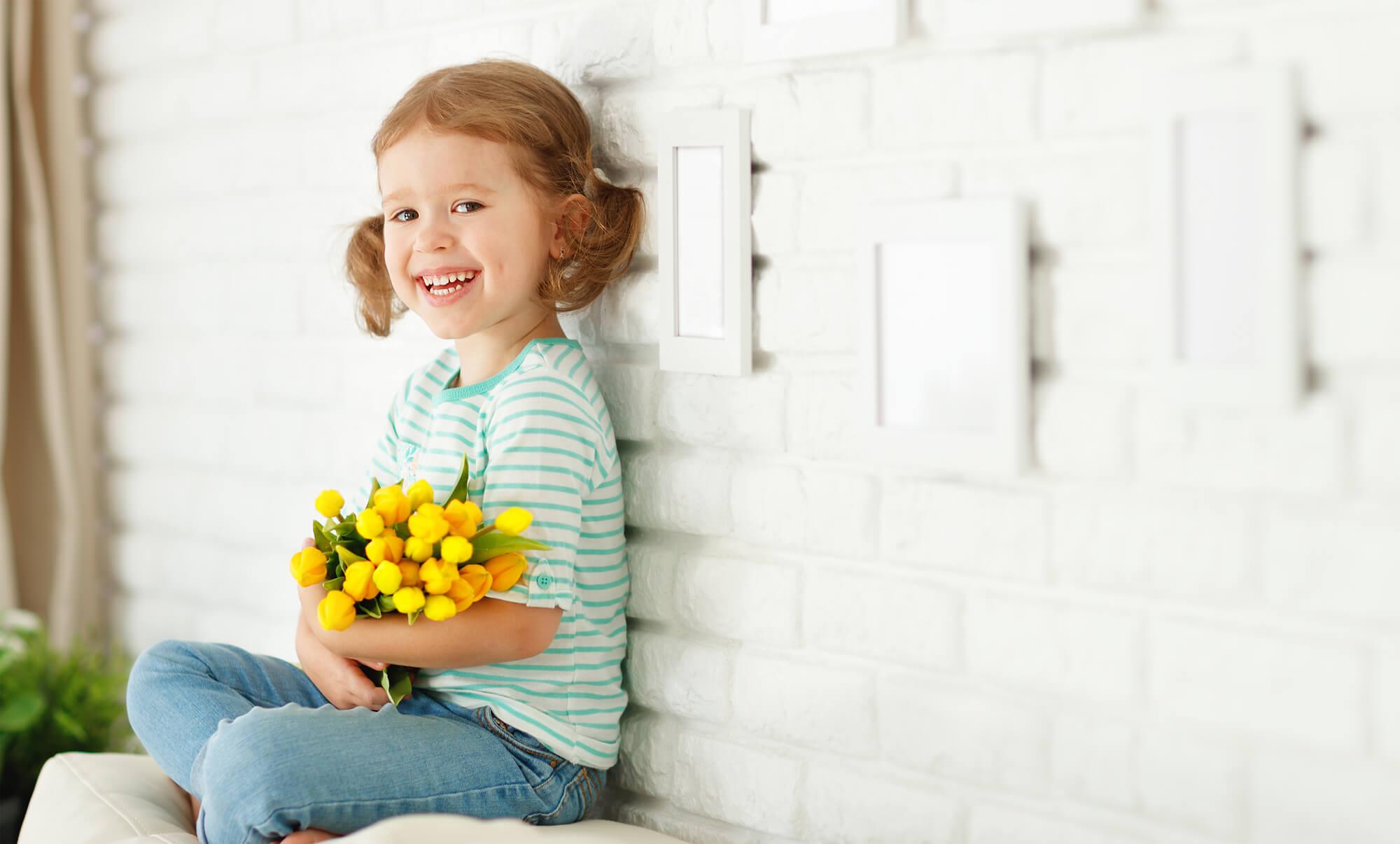あの有名な花は、何月の誕生花