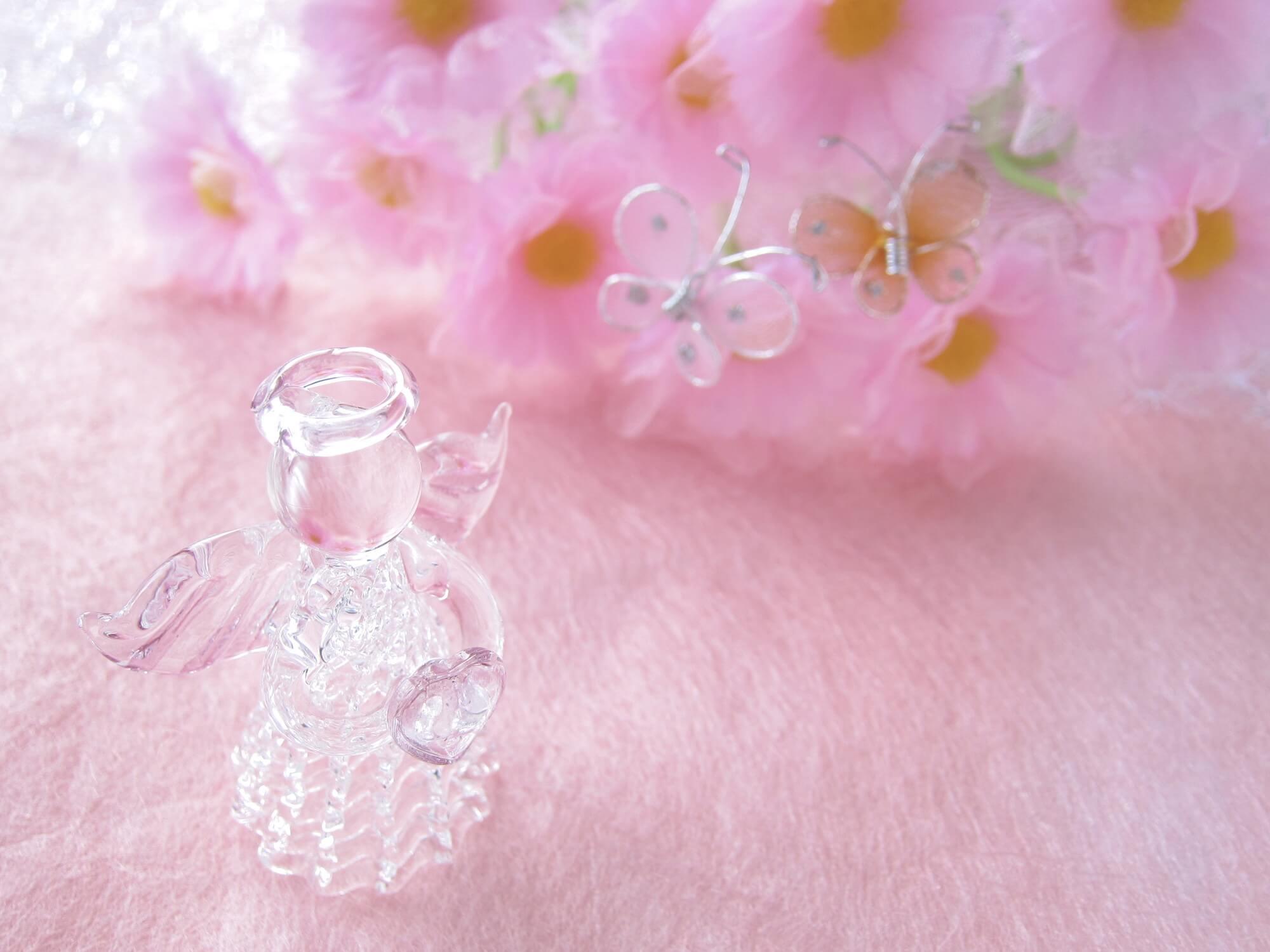 出産を誕生花で祝福!花選びのポイント&出産祝いのマナー