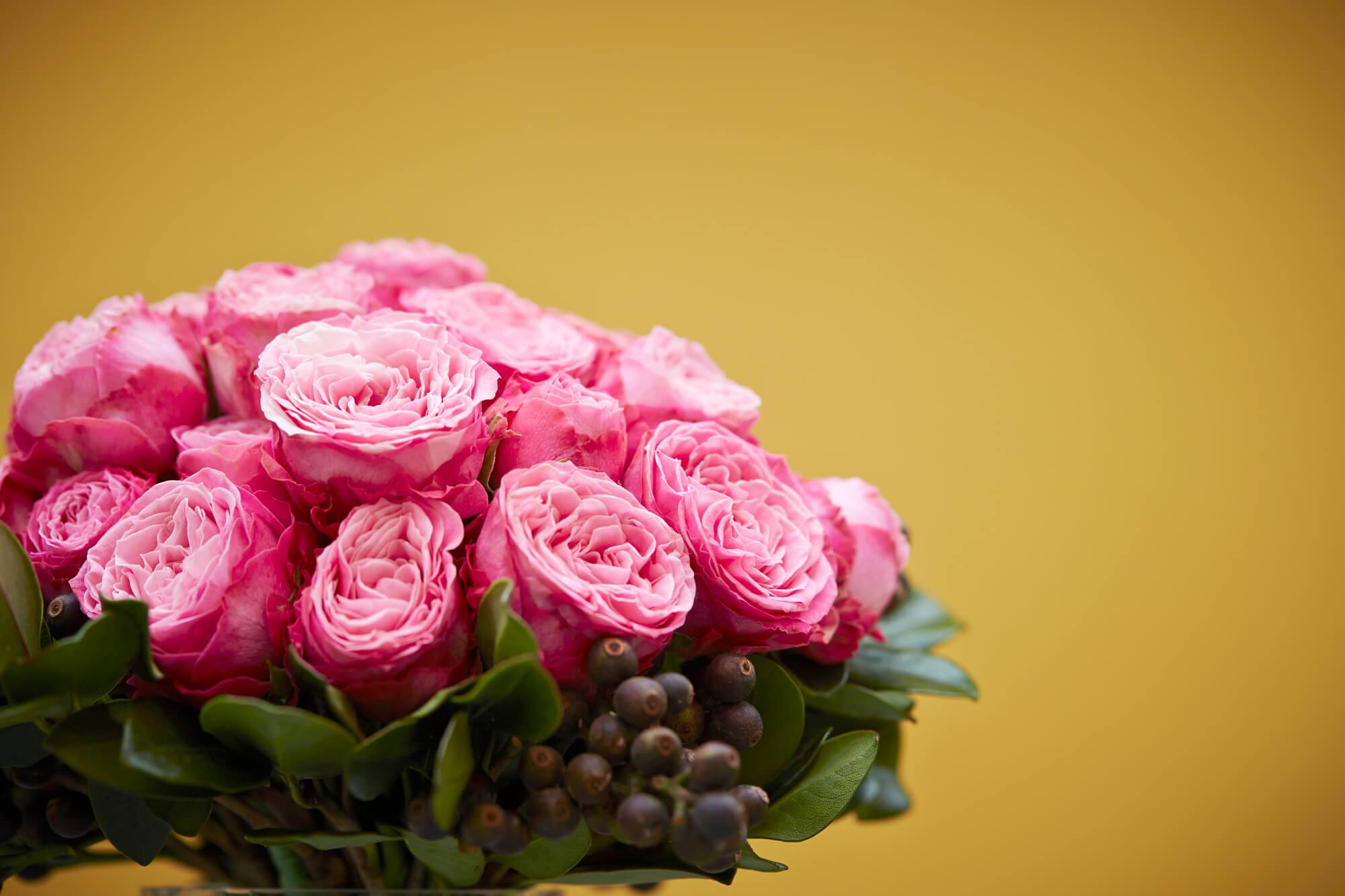記念日を彩る、花キューピットの誕生花ギフト3選