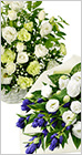 【お盆】お花屋さんオリジナルお供え花