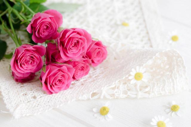1位:バラ | 結婚記念日に贈りたい【花言葉】ランキング特集!