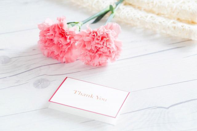 ◆3位:カーネーション | 結婚記念日に贈りたい【花言葉】ランキング特集!
