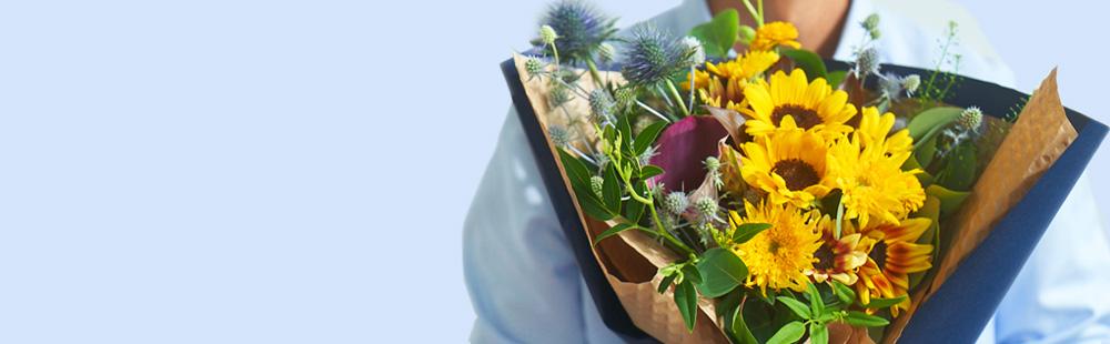 花キューピットの父の日プレゼント特集