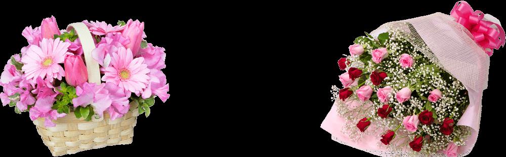 花キューピットのホワイトデー