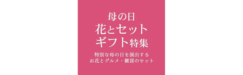 花キューピットのスイーツ&ギフトセット特集 2019