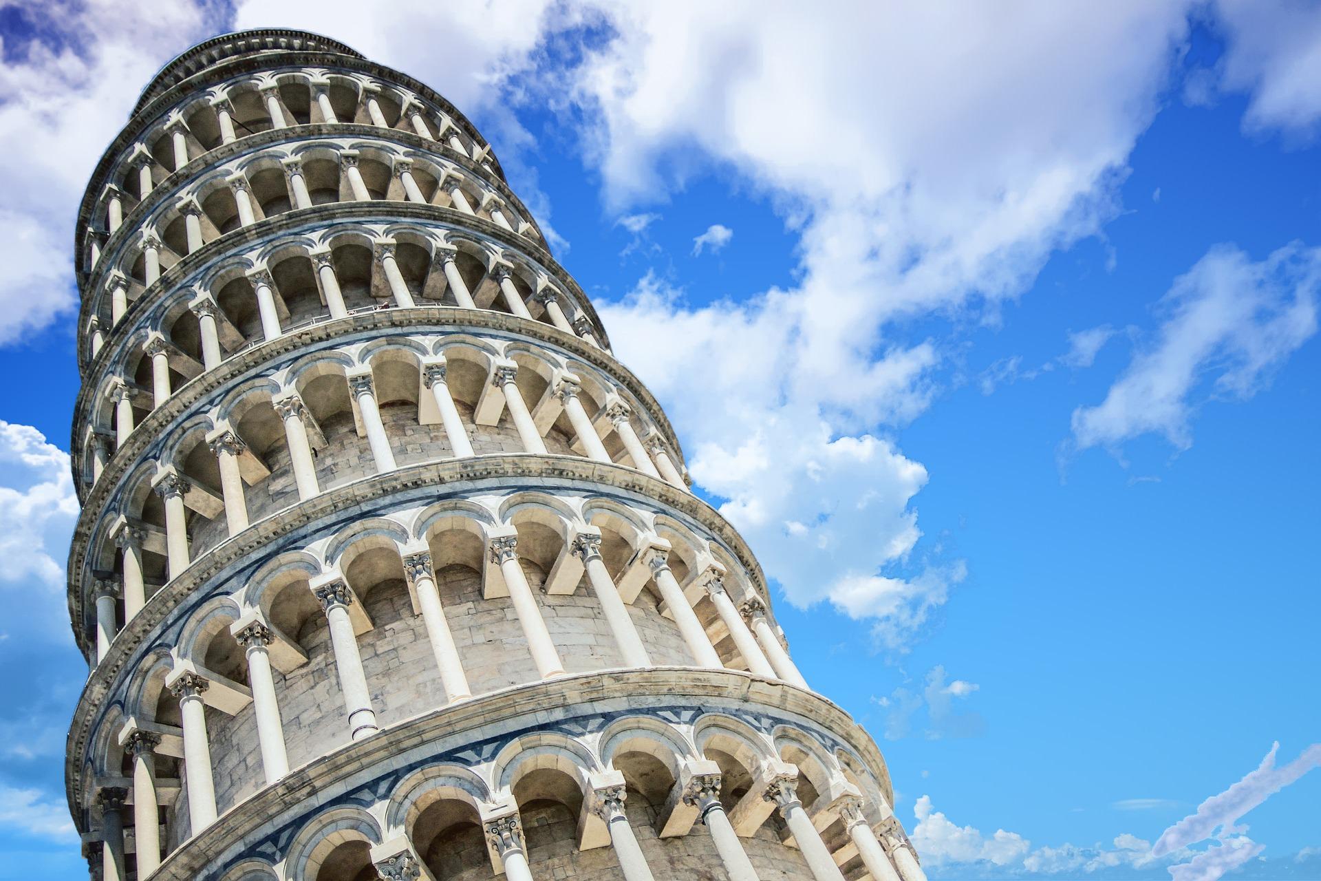 イタリアの敬老の日