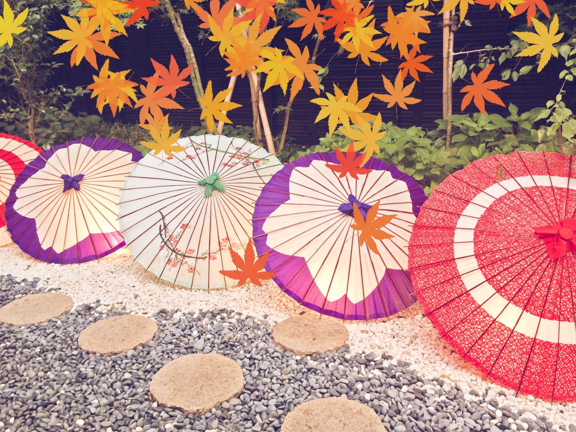 傘寿のお祝い