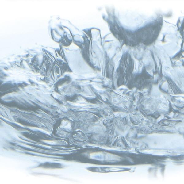 おいしい水を活かして作りました