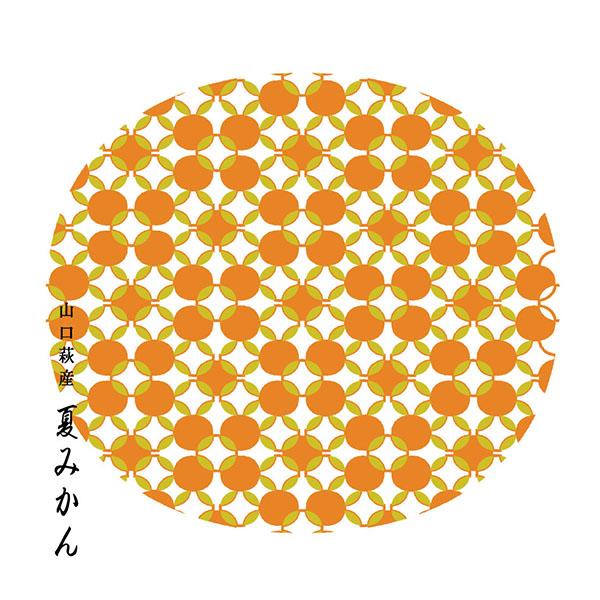 2:山口県萩産 夏みかん