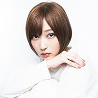 志田 愛佳 さん[モデル] Manaka Shida