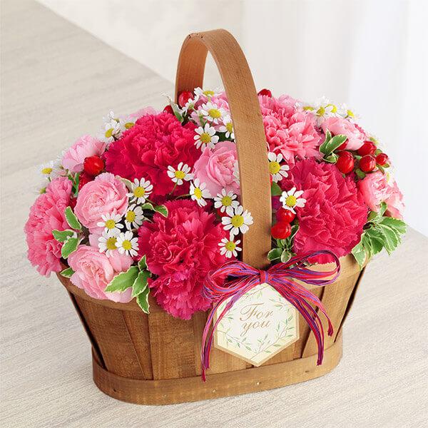 4,000円台でおすすめの花束