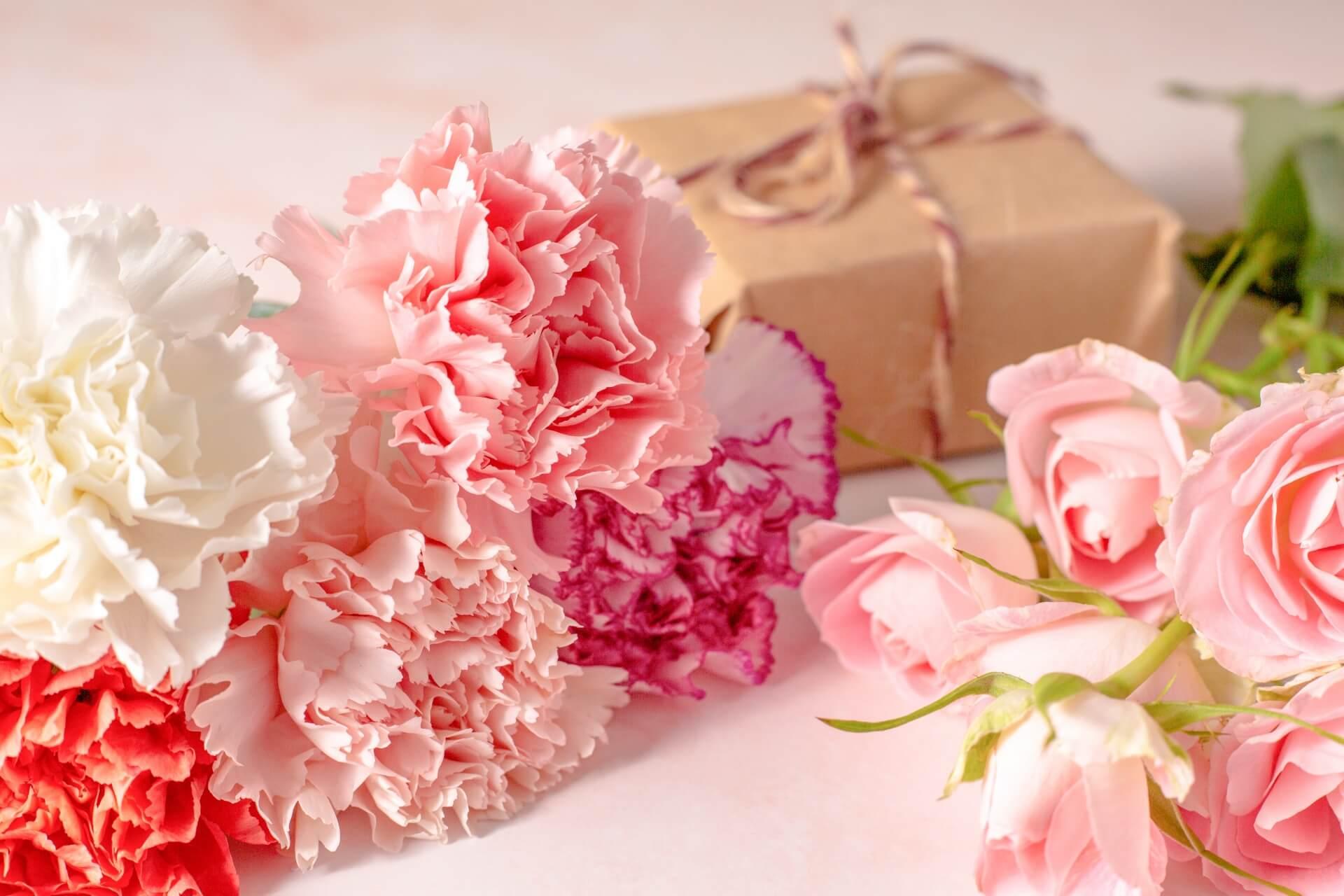 母の日のプレゼントって決まりがあるの?
