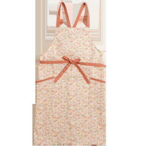 フラワーエプロン|花キューピットの母の日におすすめ!人気のプレゼント特集 2020