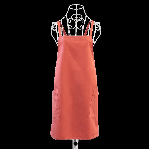 母の日ギフト エプロン(巾着付き) |花キューピットの母の日におすすめ!人気のプレゼント特集 2021