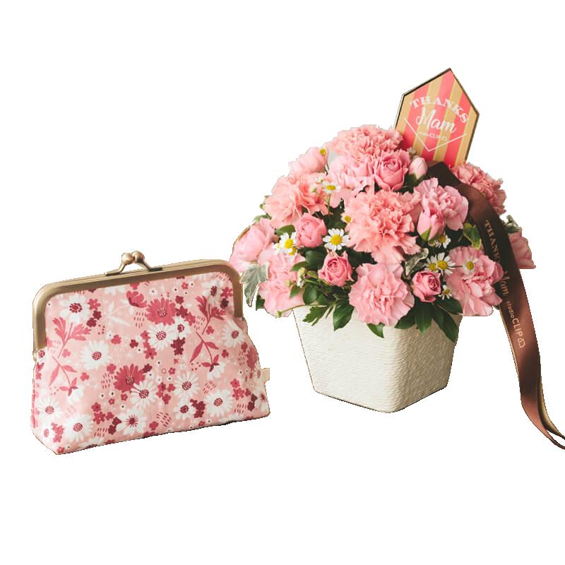 studio CLIP花キューピット 母の日スペシャルセット|花キューピットの母の日におすすめ!人気のプレゼント特集 2019