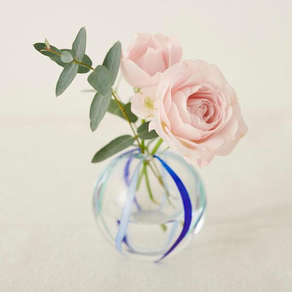 お花が好きなお母さんに贈りたい逸品です