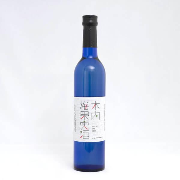 2:梅果実酒