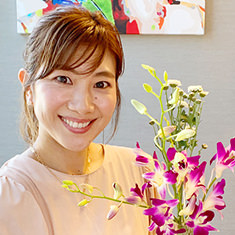 出演者:潮田 玲子
