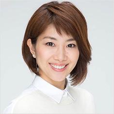 潮田 玲子 Hiromi Kawata