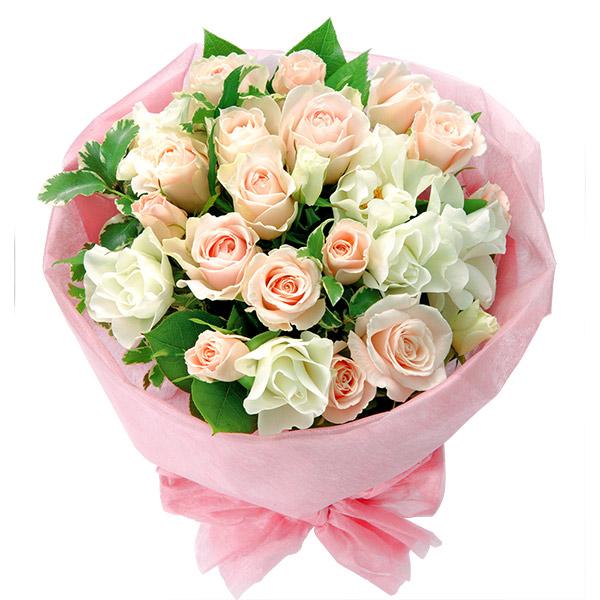 結婚記念日のおすすめ・花束 |花キューピットの当日配達特急便(クイック)
