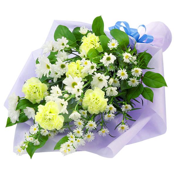 【お盆・新盆】お供えの花束 118009 |花キューピットのお盆・新盆特集2020