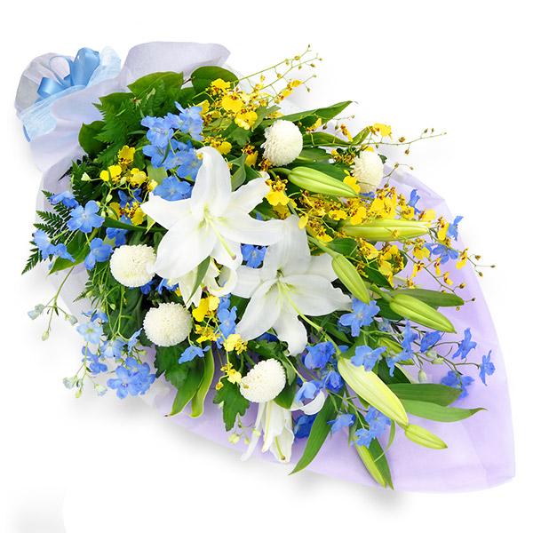 【お供え・お悔やみの献花】お供えの花束
