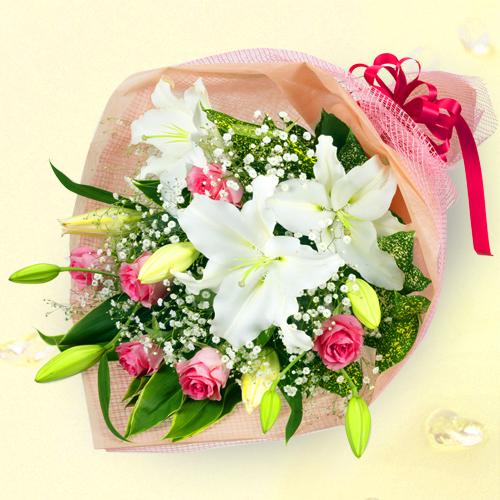 退職祝い・送別会のお花|お祝いの花の特集
