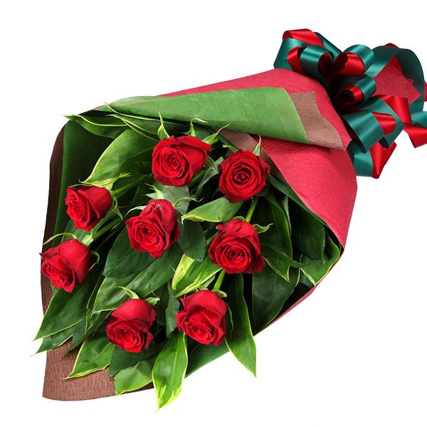 おまかせフラワー花束|クリスマスプレゼント特集2018プレゼント・フラワーギフト2018