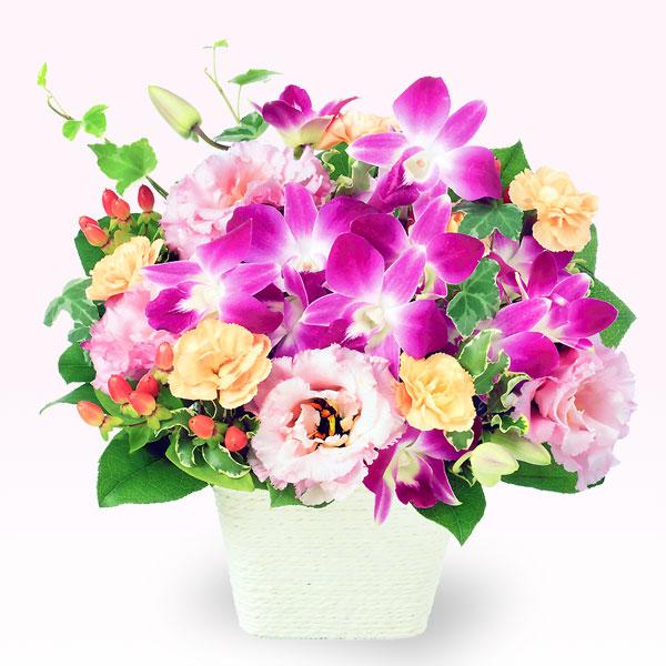 お祝いのお花TOP|お祝いの花の特集