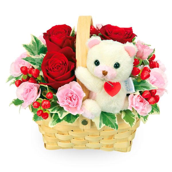 出産祝いのお花|お祝いの花の特集