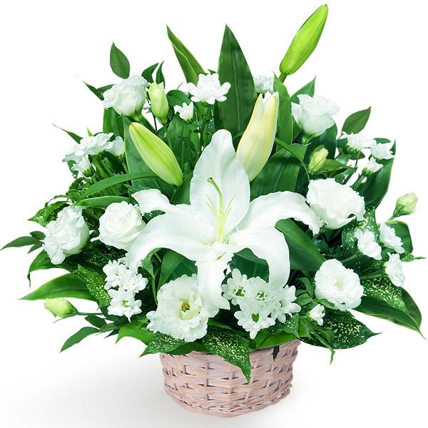 【お盆・新盆】お供えのアレンジメント 511868 |花キューピットのお盆・新盆特集2020