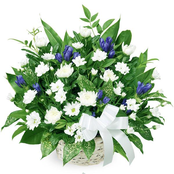 お供えのアレンジメント 511869 |花キューピットの2019 お盆(新盆・初盆)