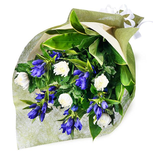 【お盆・新盆】お供えの花束 511874 |花キューピットのお盆・新盆特集2020