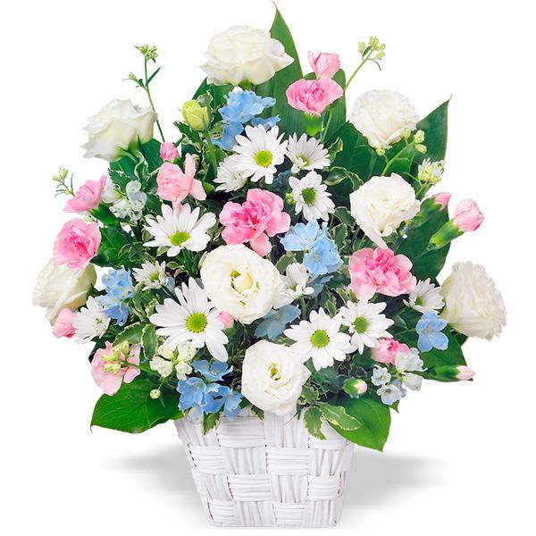 四十九日法要以降に贈る|お供え・お悔やみの花を選ぶ