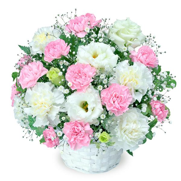 【お盆・新盆】お供えのアレンジメント 511973 |花キューピットのお盆・新盆特集2020