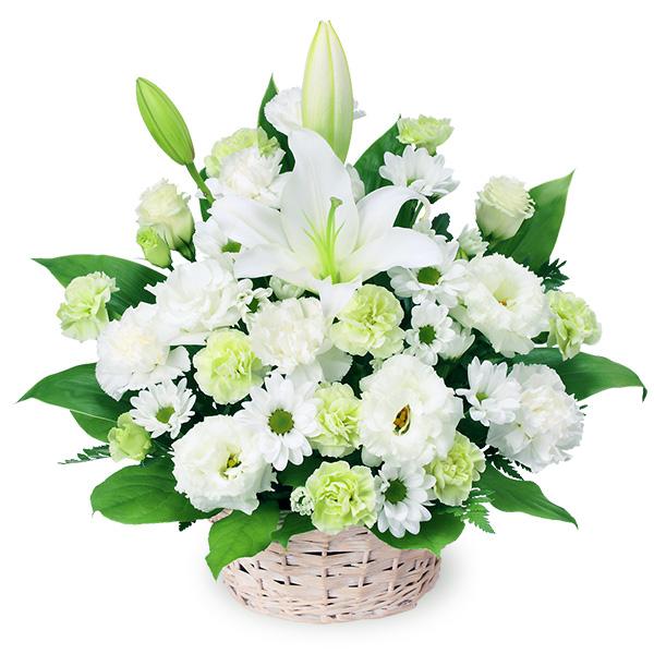【お盆・新盆】お供えのアレンジメント 511974 |花キューピットのお盆・新盆特集2020