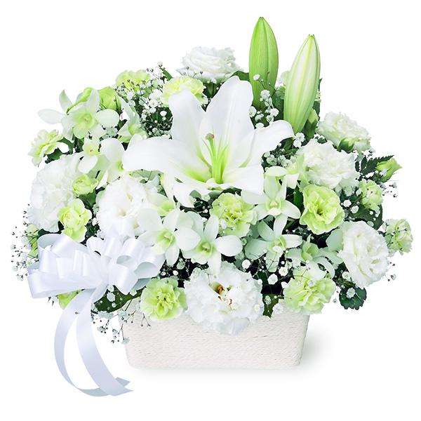 【お盆・新盆】お供えのアレンジメント 511979 |花キューピットのお盆・新盆特集2020