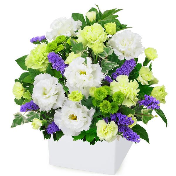 【お盆・新盆】お供えのアレンジメント 512024 |花キューピットのお盆・新盆特集2020