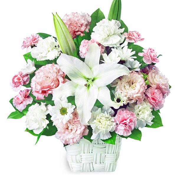 【お盆・新盆】お供えのアレンジメント 512082 |花キューピットのお盆・新盆特集2020