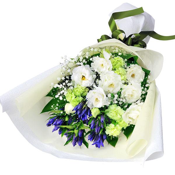 【お盆・新盆】お供えの花束 512229 |花キューピットのお盆・新盆特集2020