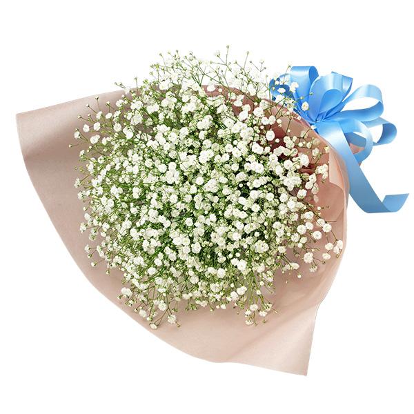 【誕生日フラワーギフト】カスミソウの花束