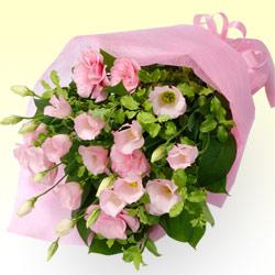 退職祝いのおすすめ・花束 |花キューピットの当日配達特急便(クイック)