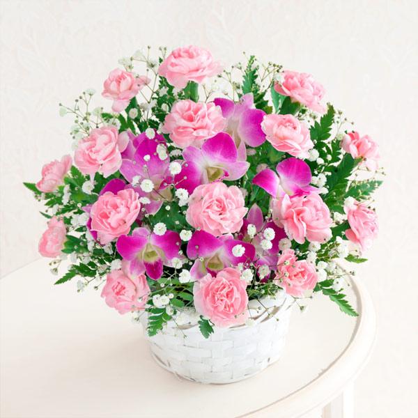 【母の日】スイート 521252 |花キューピットの2019母の日プレゼント特集