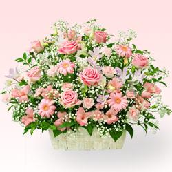 おまかせフラワー花束|いい夫婦の日2021