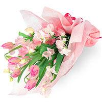 ホワイトデー 春の花を贈る  TOPP|ホワイトデープレゼント特集2021