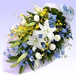 【予算で選ぶ(お供え) 7000円から】お供えの花束