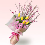花束|ひな祭り特集2020