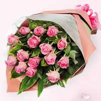 花束を贈る|フラワーバレンタイン特集2020