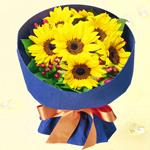 花束を贈る|父の日プレゼント特集2019